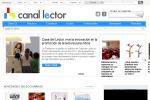 Canal Lector. Recomendación de libros infantiles y juveniles en español.