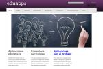 Aplicaciones educativas. Recopila y analiza las principales apps para el aula.