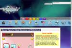 Juegos y recursos de ciencias en inglés.