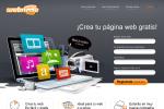 Webnode. Crea tu página web sin saber programar.