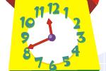 La medida del tiempo. El reloj