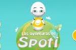 Las aventuras de Spoti
