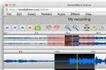 Herramienta para crear, grabar y editar audio.
