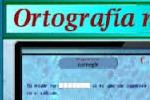 Ortografía natural. Afianzar las reglas ortográficas, enriquecer el vocabulario.