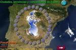 Pasapalabra Geográfico