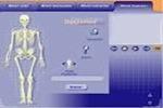 Atlas anatómico interactivo.