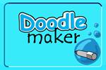 Doodle Maker. Juego para PDI