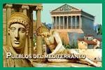 Los pueblos del Mediterráneo.
