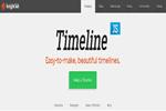 Herramientas web para la creación de líneas del tiempo.